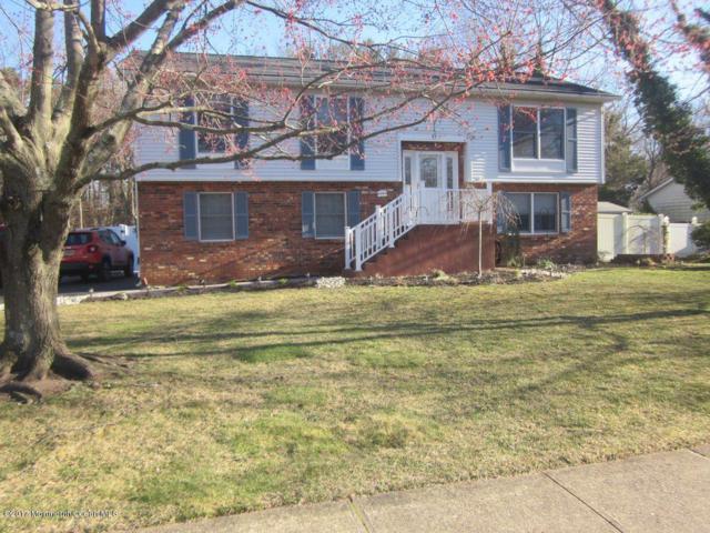 83 Hickory Hill Road, Jackson, NJ 08527 (MLS #21717645) :: The Dekanski Home Selling Team