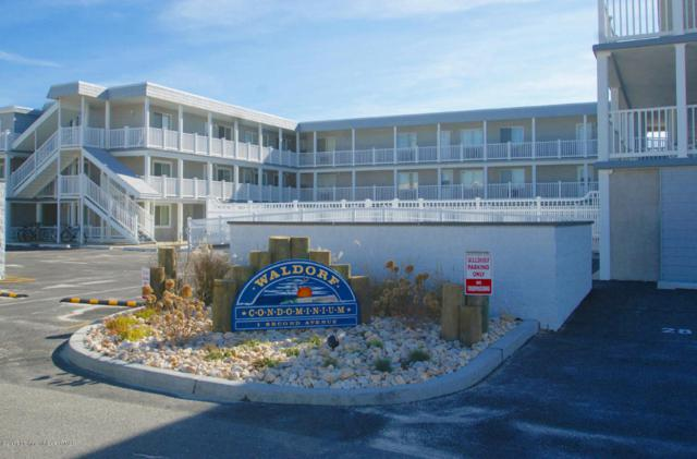 1 2nd Avenue #40, Ortley Beach, NJ 08751 (MLS #21717674) :: The Dekanski Home Selling Team