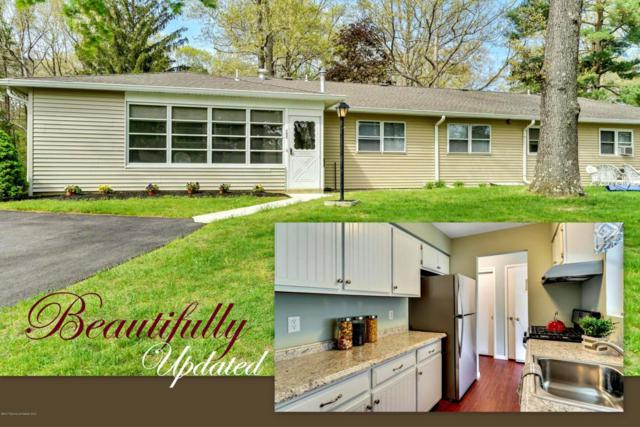 10 C Connie Lane, Jackson, NJ 08527 (MLS #21717682) :: The Dekanski Home Selling Team