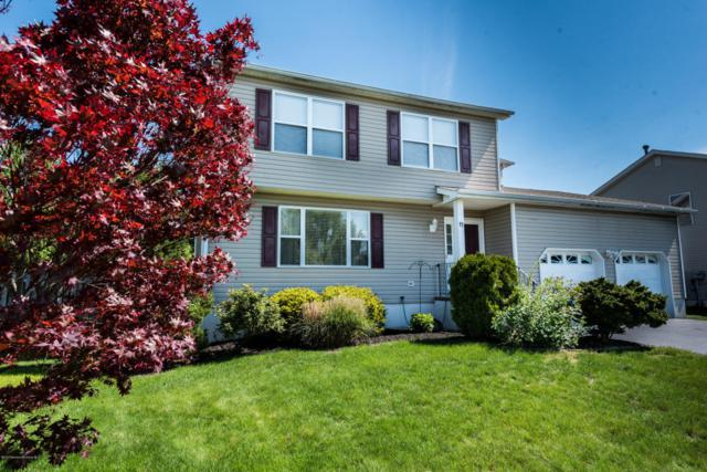 11 Deborah Lane, Howell, NJ 07731 (MLS #21717692) :: The Dekanski Home Selling Team