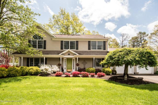 18 Bay Bridge Drive, Brick, NJ 08724 (MLS #21717761) :: The Dekanski Home Selling Team
