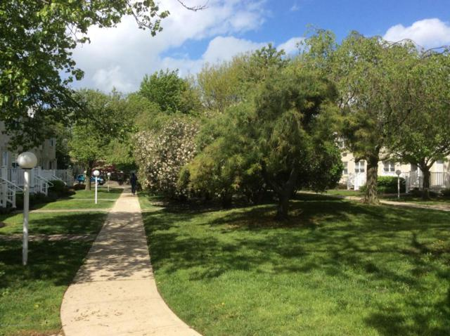 31 Cedar Avenue #33, Long Branch, NJ 07740 (MLS #21717806) :: The Dekanski Home Selling Team