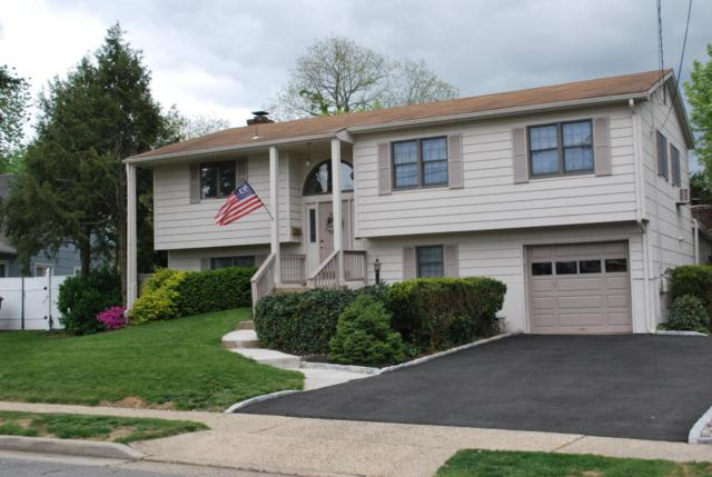 6 Limerick Place, Hazlet, NJ 07730 (MLS #21717852) :: The Dekanski Home Selling Team