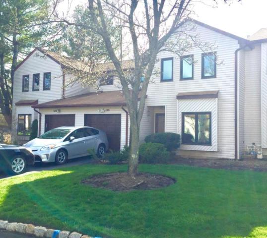 125 Tangerine Drive, Marlboro, NJ 07746 (MLS #21717862) :: The Dekanski Home Selling Team