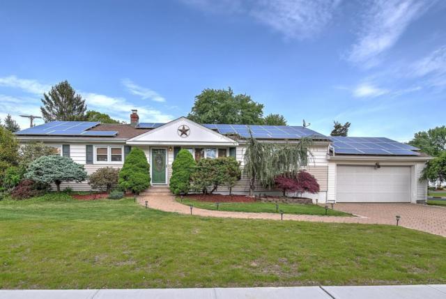 5 Lake Drive, Howell, NJ 07731 (MLS #21717924) :: The Dekanski Home Selling Team