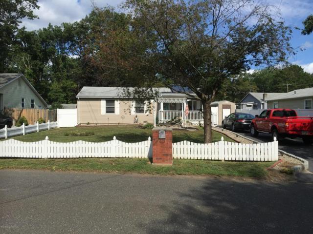 63 E 5th Street, Howell, NJ 07731 (MLS #21717946) :: The Dekanski Home Selling Team