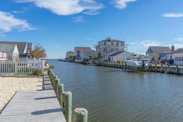 234 Pine Drive, Bayville, NJ 08721 (MLS #21717952) :: The Dekanski Home Selling Team