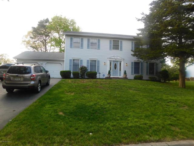30 Hemlock Hill Road, Jackson, NJ 08527 (MLS #21717961) :: The Dekanski Home Selling Team