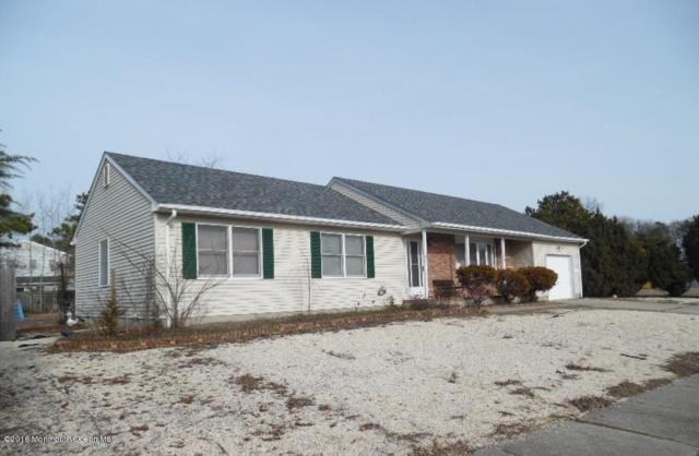 505 Van Dyke Avenue, Forked River, NJ 08731 (MLS #21717980) :: The Dekanski Home Selling Team