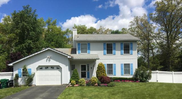 7 Mulberry Court, Jackson, NJ 08527 (MLS #21717984) :: The Dekanski Home Selling Team