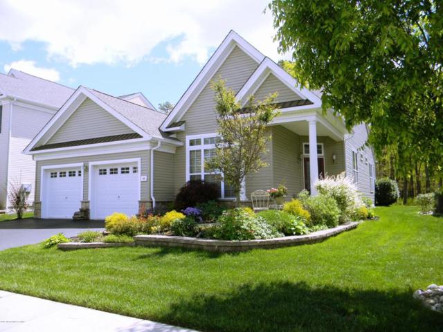 81 Arborridge Drive, Forked River, NJ 08731 (MLS #21718003) :: The Dekanski Home Selling Team