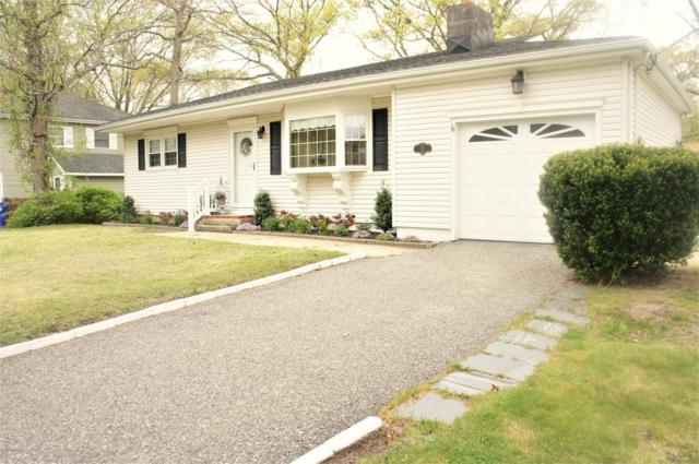 92 Taylor Boulevard, Brick, NJ 08724 (MLS #21718008) :: The Dekanski Home Selling Team
