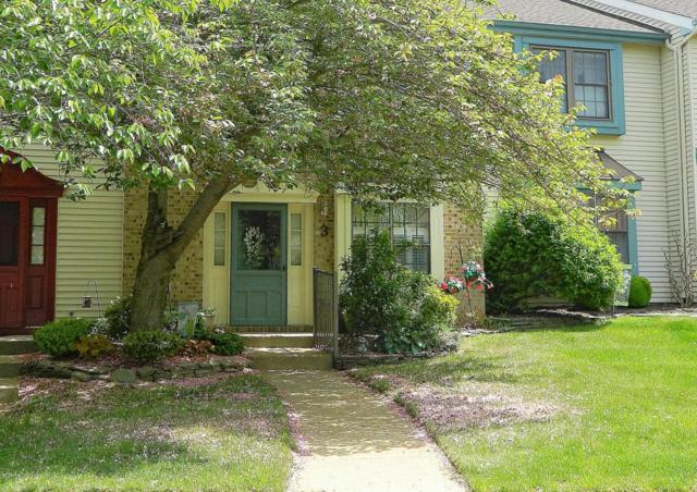 11 Interlaken Court #3, Freehold, NJ 07728 (MLS #21718020) :: The Dekanski Home Selling Team
