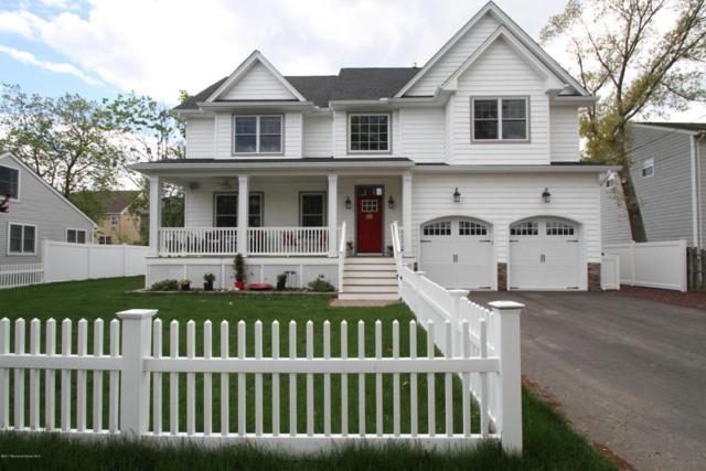 2226 Riviera Parkway, Point Pleasant, NJ 08742 (MLS #21718056) :: The Dekanski Home Selling Team
