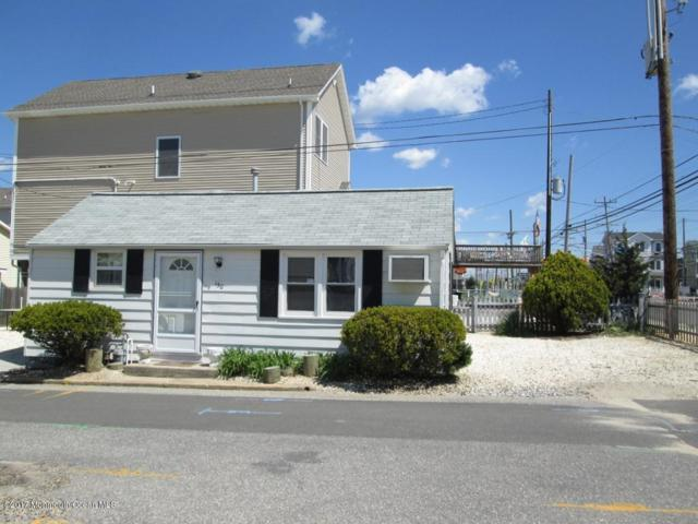 150 W Beach Way, Lavallette, NJ 08735 (MLS #21718065) :: The Dekanski Home Selling Team