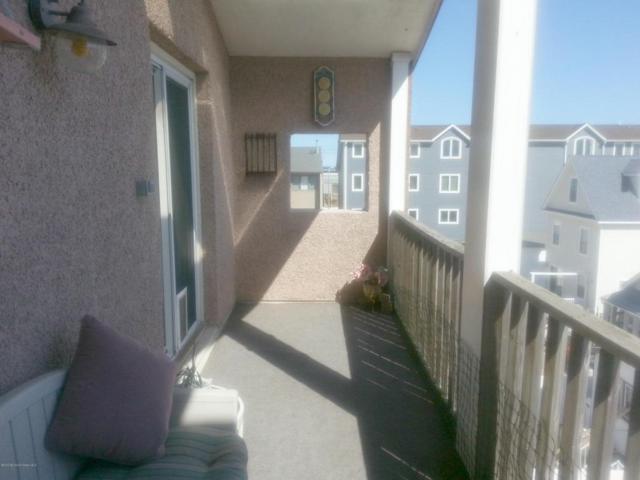 35 Carteret Avenue D4, Seaside Heights, NJ 08751 (MLS #21718078) :: The Dekanski Home Selling Team