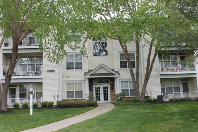 308 Saint Andrews Place Pl, Manalapan, NJ 07726 (MLS #21718092) :: The Dekanski Home Selling Team