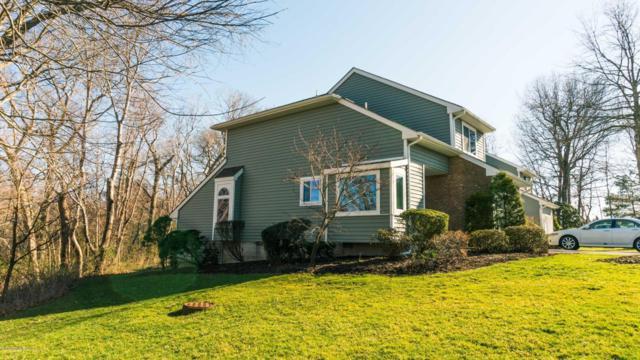 1224 Meadowbrook Court, Toms River, NJ 08753 (MLS #21718108) :: The Dekanski Home Selling Team