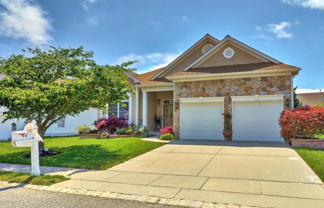 24 Bradley Beach Way, Waretown, NJ 08758 (MLS #21718134) :: The Dekanski Home Selling Team