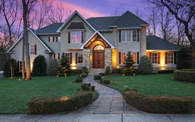 32 Brandywine Road, Ocean Twp, NJ 07712 (MLS #21718168) :: The Dekanski Home Selling Team