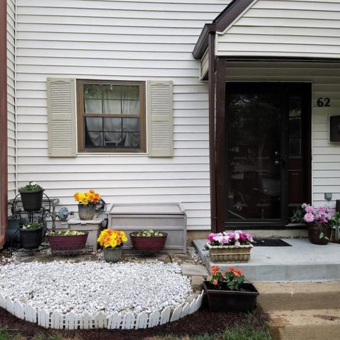 62 English Club Drive, Englishtown, NJ 07726 (MLS #21718209) :: The Dekanski Home Selling Team