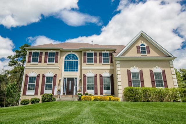 124 Adams Way, Jackson, NJ 08527 (MLS #21718213) :: The Dekanski Home Selling Team