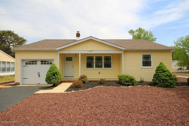 14 Whitaker Drive, Toms River, NJ 08757 (MLS #21718219) :: The Dekanski Home Selling Team