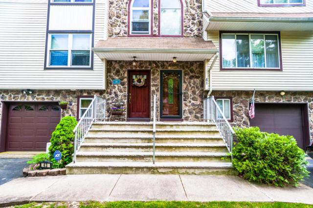43 Dortmunder, Manalapan, NJ 07726 (MLS #21718233) :: The Dekanski Home Selling Team