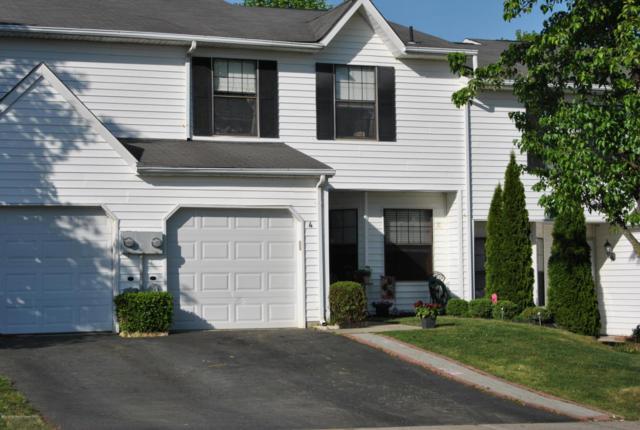 4 Harbor Circle, Freehold, NJ 07728 (MLS #21718258) :: The Dekanski Home Selling Team