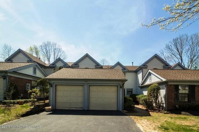 137 Old Orchard Lane #3202, Ocean Twp, NJ 07712 (MLS #21718289) :: The Dekanski Home Selling Team