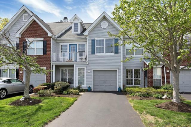 17 Charles Court #3002, Ocean Twp, NJ 07712 (MLS #21718292) :: The Dekanski Home Selling Team