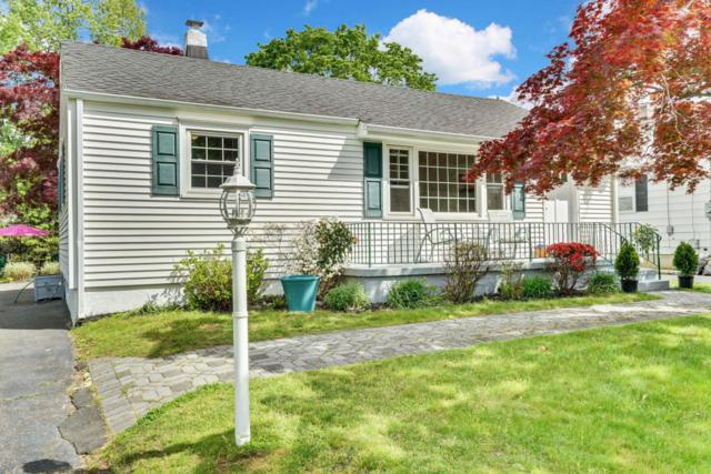 2134 Old Mill Road, Sea Girt, NJ 08750 (MLS #21718315) :: The Dekanski Home Selling Team