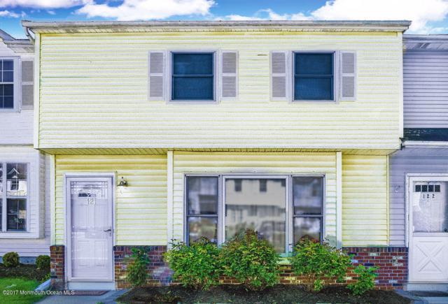121 Joan Court, Jackson, NJ 08527 (MLS #21718340) :: The Dekanski Home Selling Team