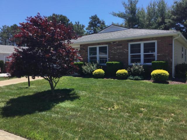 54 Yorkwood Drive, Brick, NJ 08723 (MLS #21718368) :: The Dekanski Home Selling Team