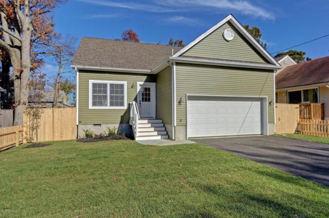 740 Acorn Drive, Brick, NJ 08723 (MLS #21718388) :: The Dekanski Home Selling Team