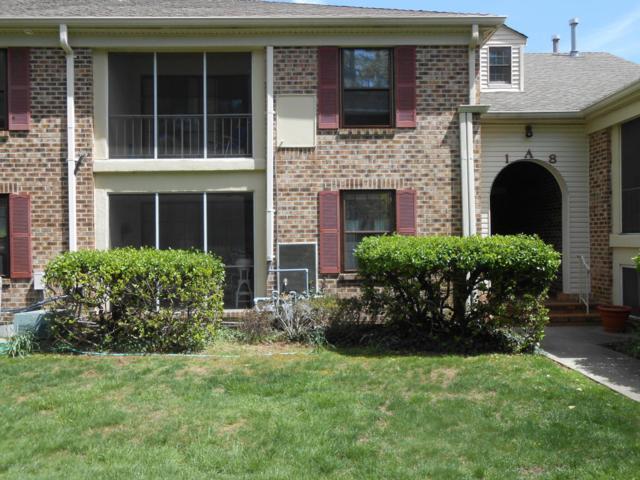 1838 State Route 35 #3, Wall, NJ 07719 (MLS #21718438) :: The Dekanski Home Selling Team