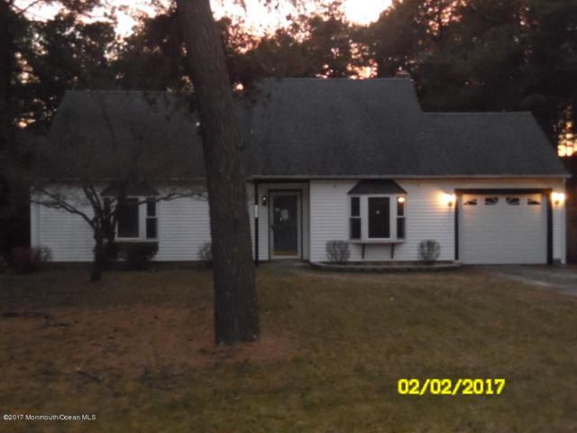 1341 New Brunswick Avenue, Manchester, NJ 08759 (MLS #21718459) :: The Dekanski Home Selling Team