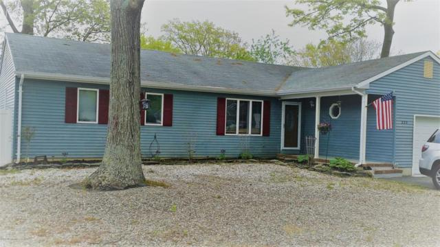 239 Juniper Lane, Forked River, NJ 08731 (MLS #21718491) :: The Dekanski Home Selling Team