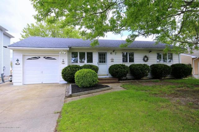 642 Fairview Lane, Forked River, NJ 08731 (MLS #21718494) :: The Dekanski Home Selling Team