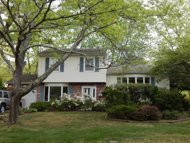 39 Bittern Lane, Bayville, NJ 08721 (MLS #21718518) :: The Dekanski Home Selling Team