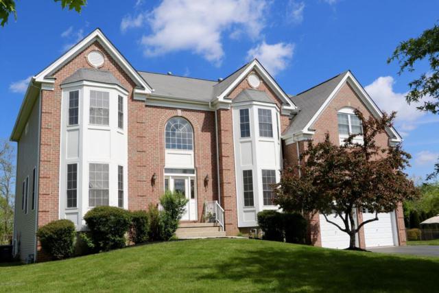 378 Vassar Drive, Freehold, NJ 07728 (MLS #21718542) :: The Dekanski Home Selling Team