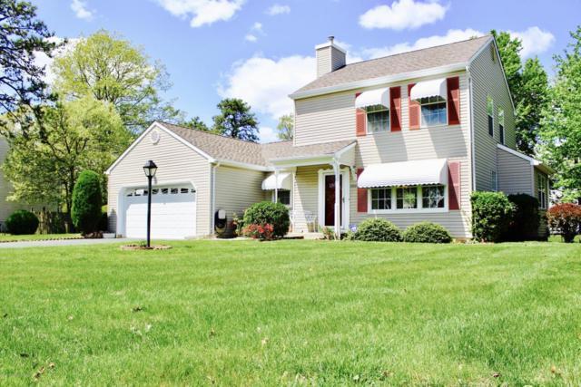 1252 Bay Avenue, Toms River, NJ 08753 (MLS #21718559) :: The Dekanski Home Selling Team