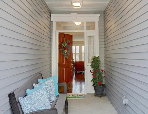 45 Skimmer Lane, Port Monmouth, NJ 07758 (MLS #21718568) :: The Dekanski Home Selling Team