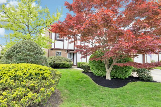 5 Willow Lane, Spring Lake Heights, NJ 07762 (MLS #21718584) :: The Dekanski Home Selling Team