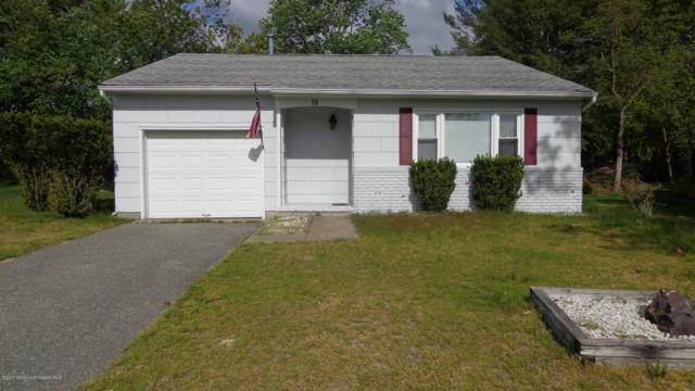 18 Down Court, Toms River, NJ 08757 (MLS #21718628) :: The Dekanski Home Selling Team