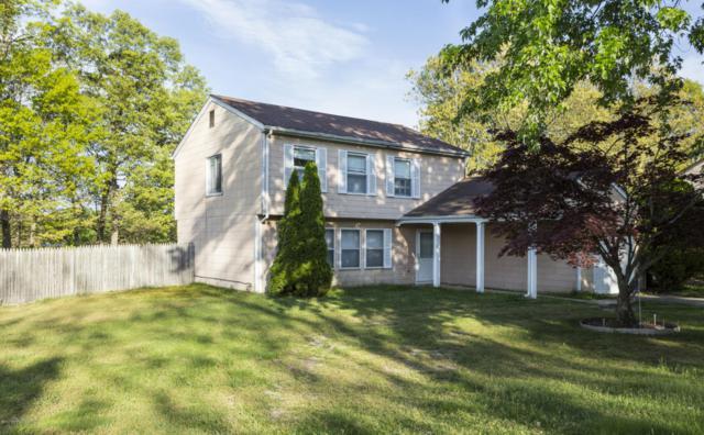 93 Buckingham Drive, Jackson, NJ 08527 (MLS #21718660) :: The Dekanski Home Selling Team