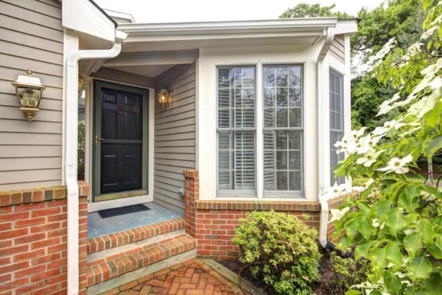 10 Stonehedge Court, Little Silver, NJ 07739 (MLS #21718662) :: The Dekanski Home Selling Team