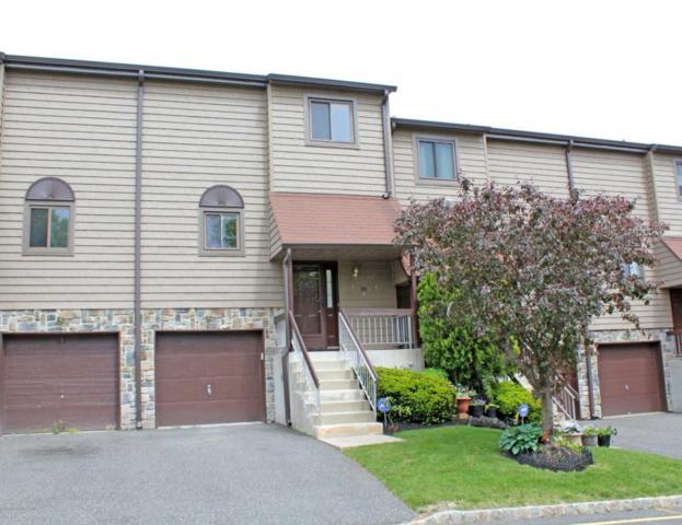 304 Alpine Trail, Neptune Township, NJ 07753 (MLS #21718694) :: The Dekanski Home Selling Team
