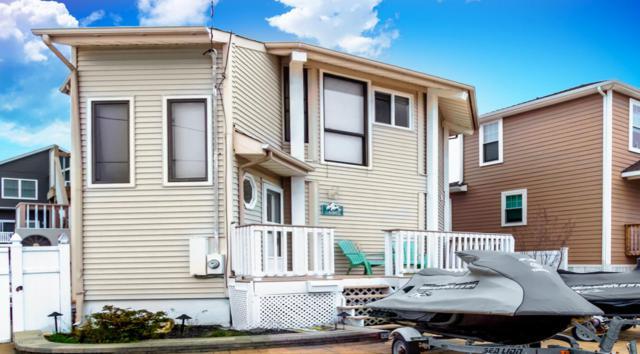 406 Eisenhower Avenue, Ortley Beach, NJ 08751 (MLS #21718696) :: The Dekanski Home Selling Team