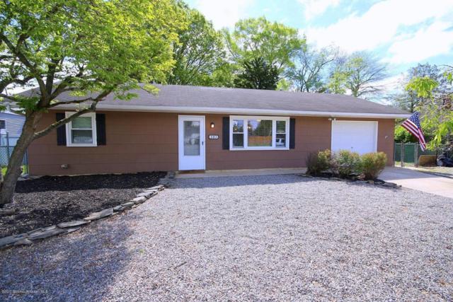 303 Foxwood Lane, Forked River, NJ 08731 (MLS #21718698) :: The Dekanski Home Selling Team